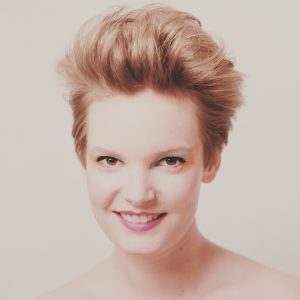 Ogario London: Creating Body in Fine Hair