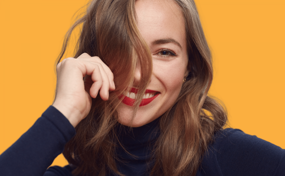 Ogario London: Hair Elasticity