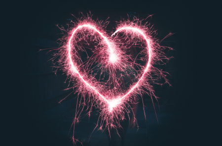 Valentine's Hair Love
