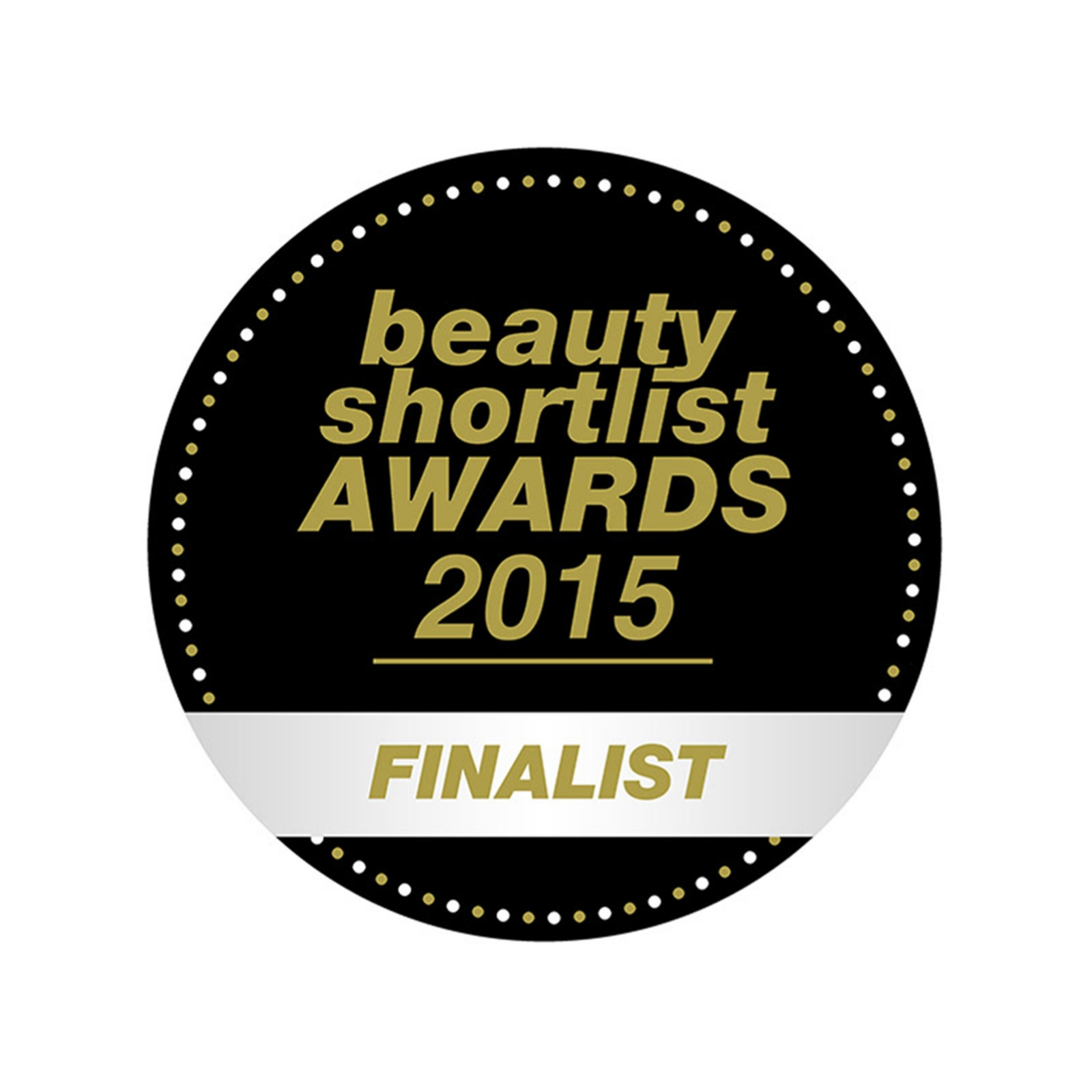 Finalist in the Beauty Shortlist Awards for Best Shampoo; Revive and Shine Natural Conditioner