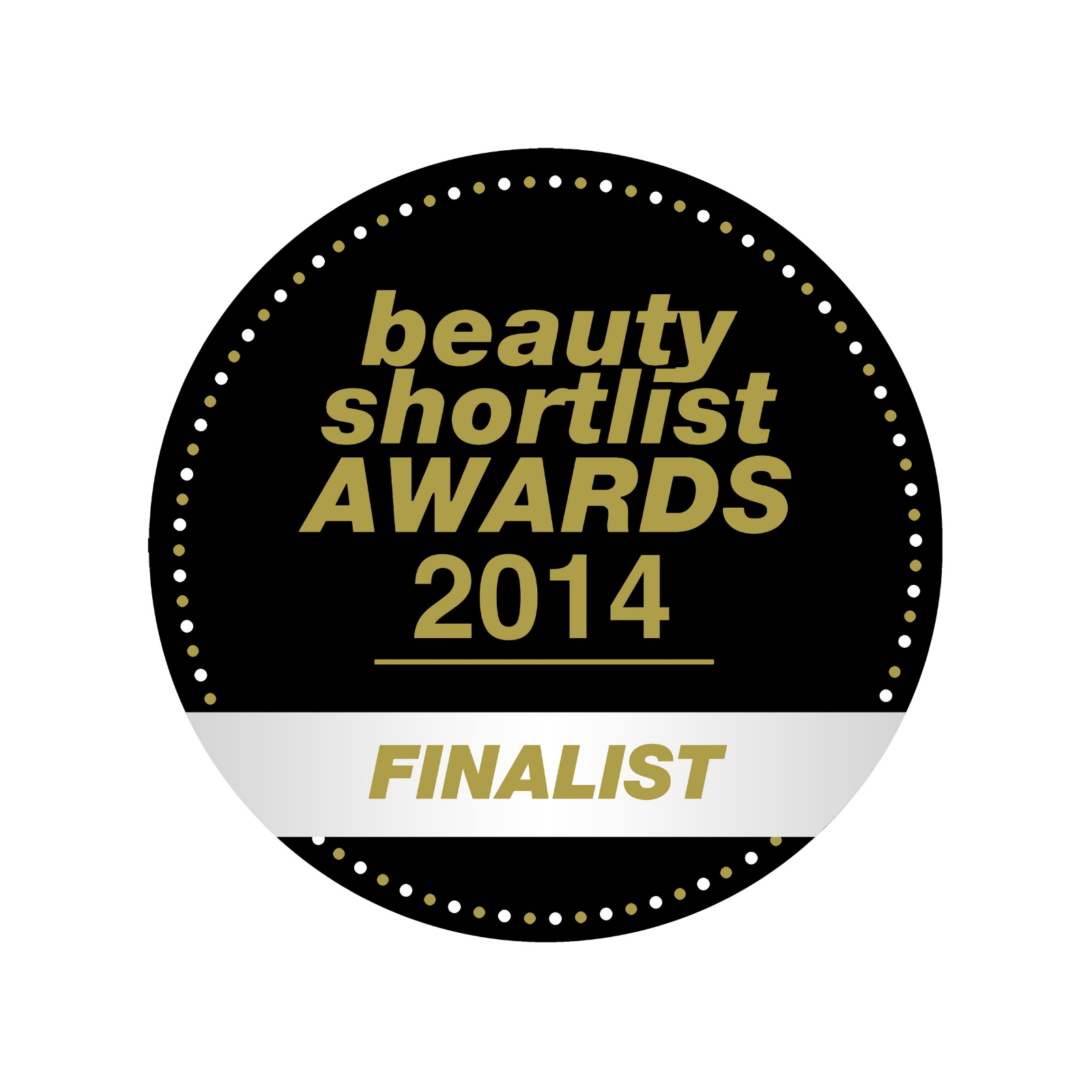Finalist in the Beauty Shortlist Awards for Best Shampoo; Revive and Shine Natural Shampoo