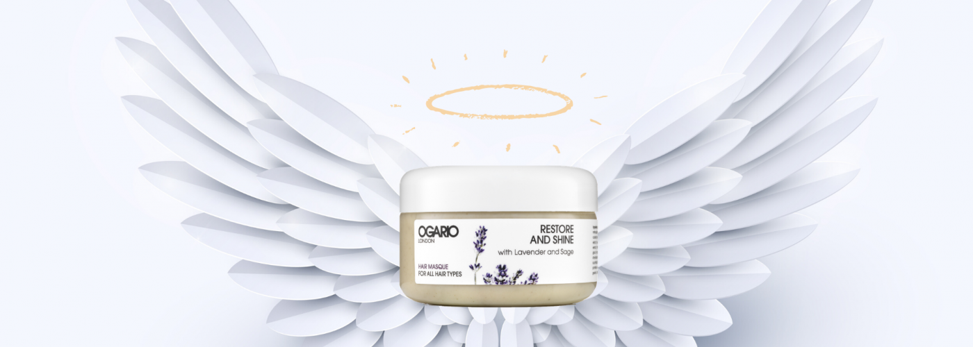 Best Hair Mask, Hair Angel