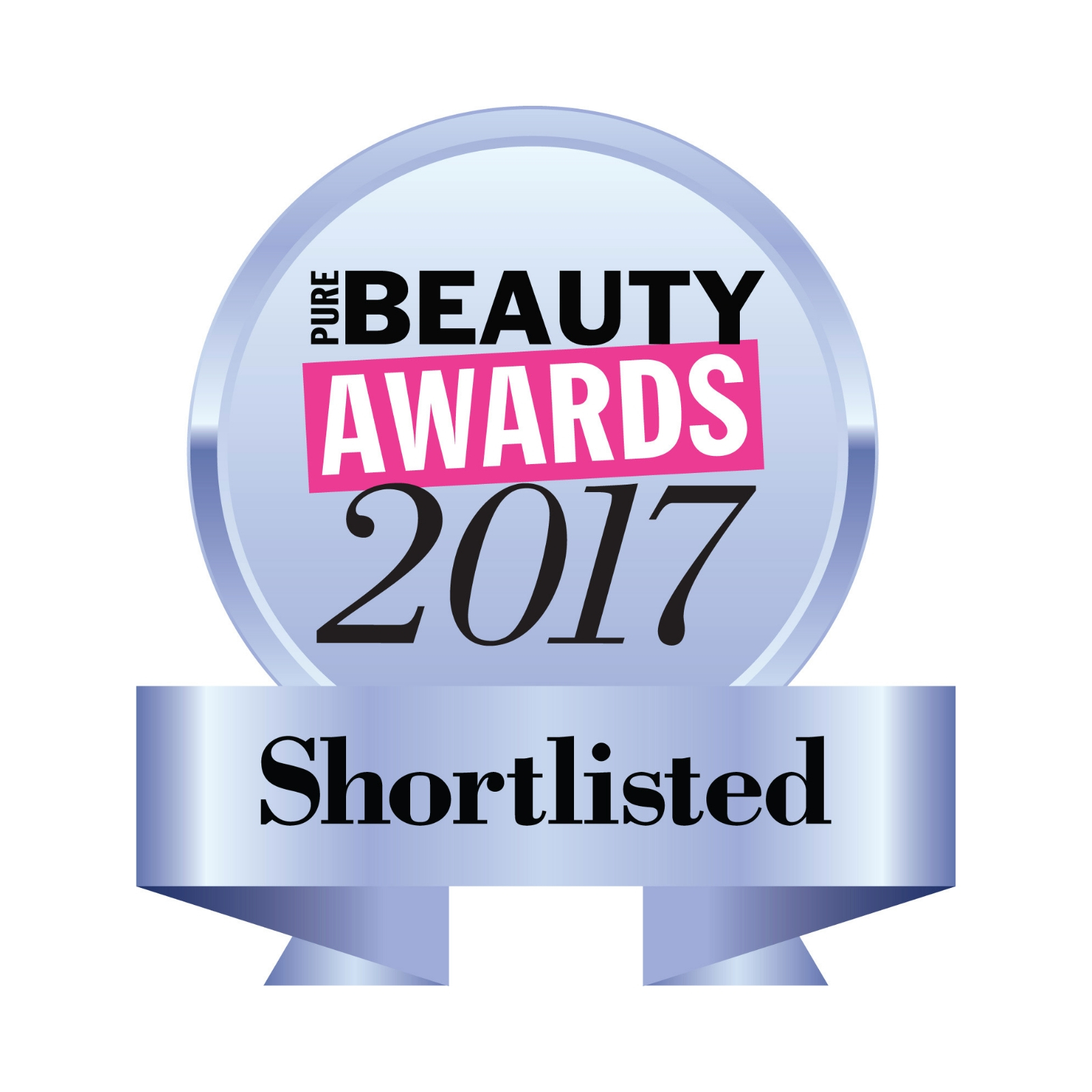 Finalist Best Hair Product, Pure Beauty Magazine Awards: Styling Mist for Natural Hold and Volume, best for fine hair