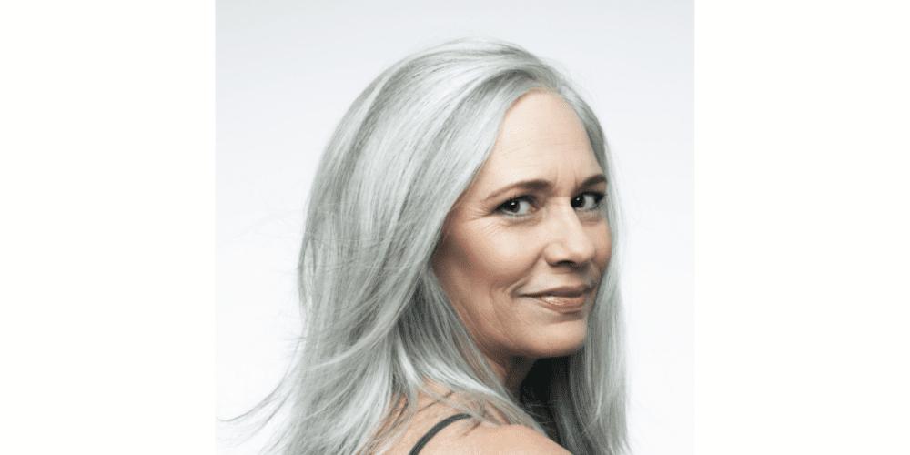 Enhance Grey Hair