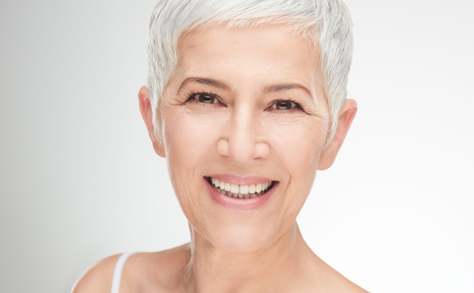 Salon Know How How To Look After Grey Hair Ogario London