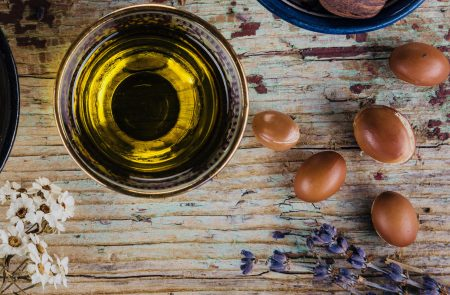 Argan Oil for Hair; Benefits for Argan Oil for Hair Treatment