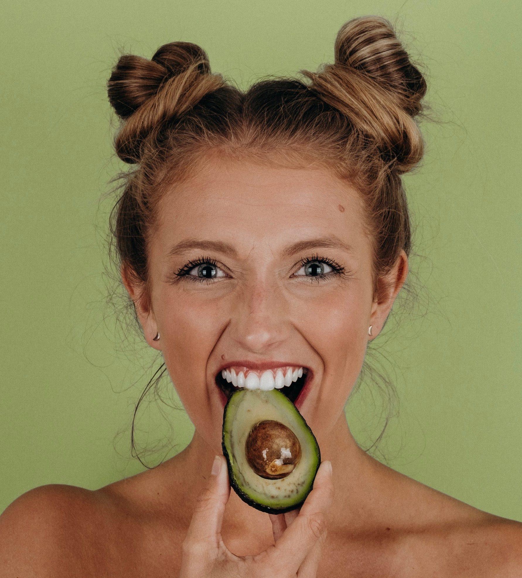 Avocado Hair mask; Avocado deep conditioner