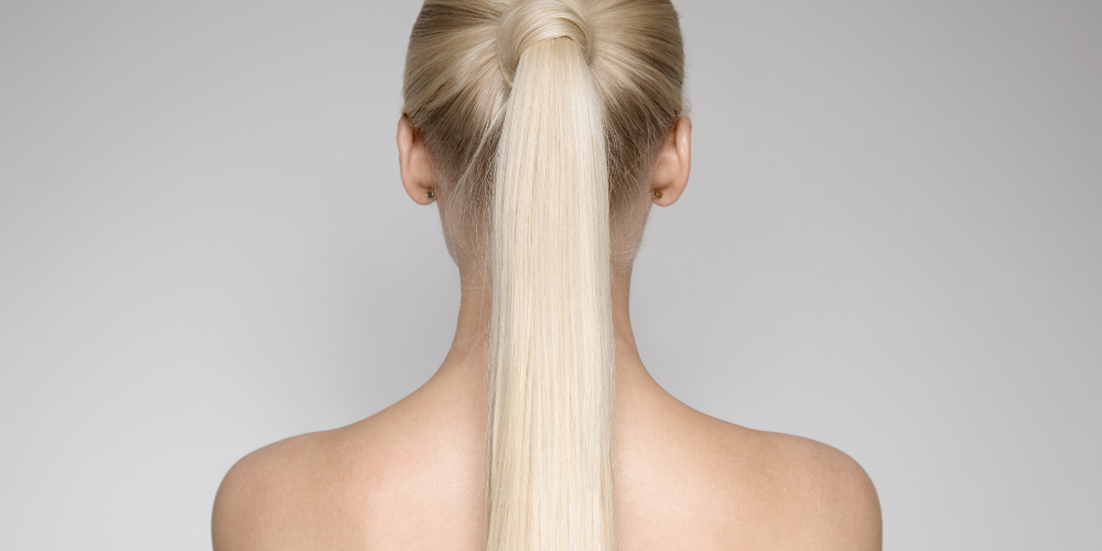 Prevent Bleached Hair Breakage