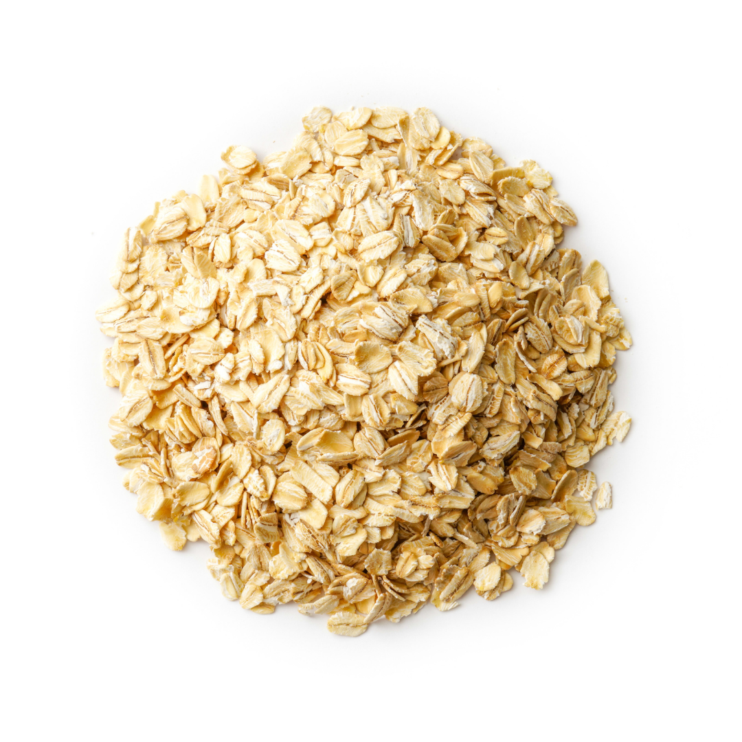 Oat Extract for Hair Strength and Volume